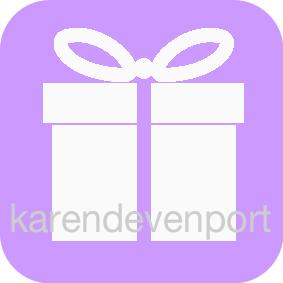 Gift Present Birthday icon sticker